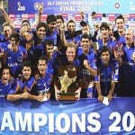 IPL 2008 Season 1 Winner Team Rajasthan Royals & Runner Up Team Detail Information