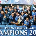 IPL 2009 Season 2 Winner Team Deccan Charges & Runner Up Team Detail Match Information