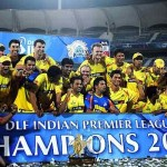 IPL 2010 Season 3 Winner Team Chennai Super Kings & Runner Up Team Detail Match Information
