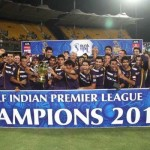 IPL 2012 Season 5 Winner Team Kolkata Knight Riders with Complete Match Information
