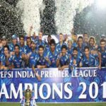 IPL 2013 Season 6 Winner Team Mumbai Indians with Complete Match Information