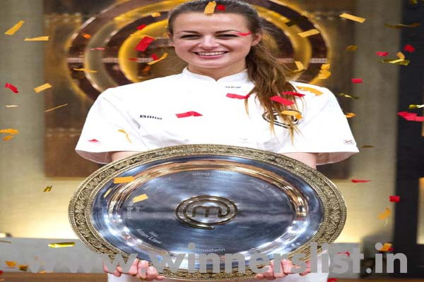 Billie McKay masterchef australia season 7