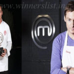 Celebrity MasterChef Ireland Winners List of All Seasons / Series 1