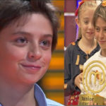 Junior MasterChef Italy (Italia) Season 2 Winner Andrea Picchione 2015, Junior MasterChef Italy (Italia) Season 2 Winner Andrea Picchione 2015 image, Junior MasterChef Italy (Italia) Season 2 Winner Andrea Picchione 2015 photo