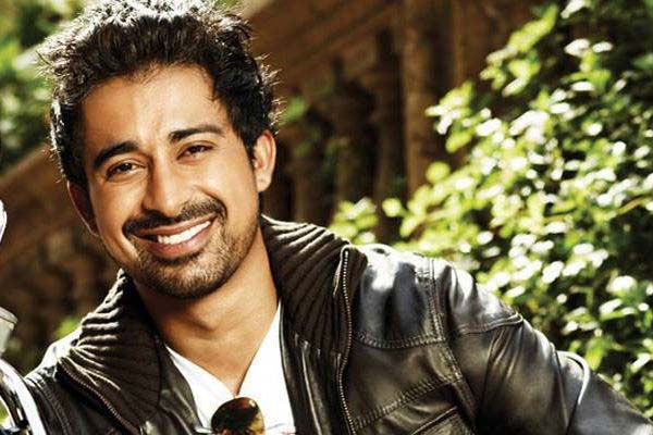 MTV Roadies Season 1 Winner Rannvijay Singh