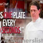 MasterChef Australia: The Professionals Winners List of All Seasons