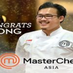 MasterChef Asia Winners List of All Seasons / Series 1