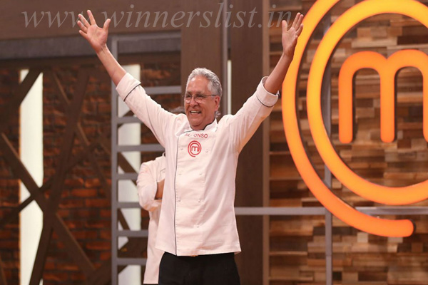 MasterChef Chile Season 2 Winner Alfonso Castro 2016, MasterChef Chile Season 2 Winner Alfonso Castro 2016 image, MasterChef Chile Season 2 Winner Alfonso Castro 2016 photo