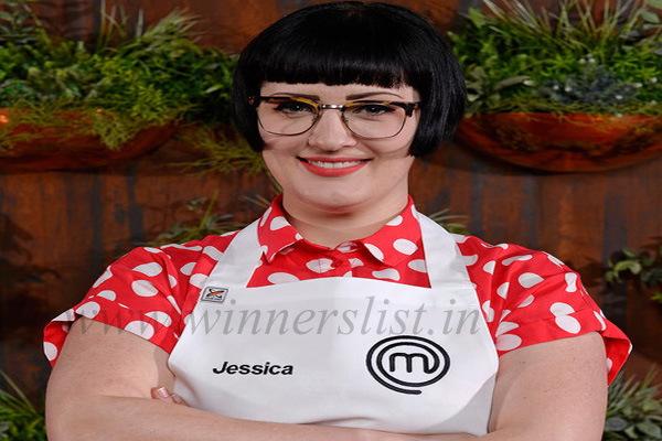 MasterChef Germany Season 1 Winner Jessica 2010, MasterChef Germany Season 1 Winner Jessica 2010 image, MasterChef Germany Season 1 Winner Jessica 2010 photo