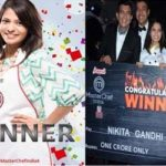 Nikita Gandhi Season 4 Winner Image / Picture / Photo