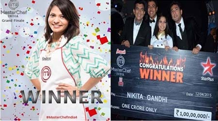MasterChef India Winners List of All Seasons with Images 1, 2, 3, 4, 5 & 6