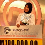 MasterChef Malaysia Winners List of All Seasons / Series 1,2
