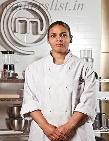 MasterChef Morocco Season 1 Winner Keri Moss 2014, MasterChef Morocco Season 1 Winner Keri Moss 2014 image, MasterChef Morocco Season 1 Winner Keri Moss 2014 photo