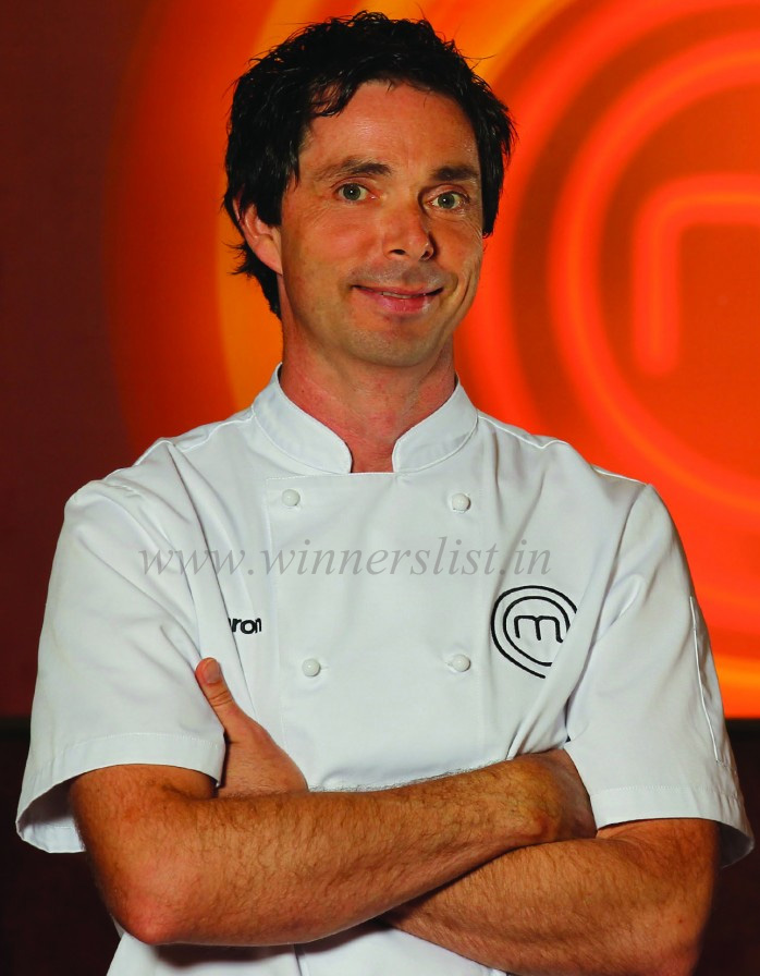 MasterChef New Zealand Season 4 Winner Aaron Brunet 2013, MasterChef New Zealand Season 4 Winner Aaron Brunet 2013 image, MasterChef New Zealand Season 4 Winner Aaron Brunet 2013 photo