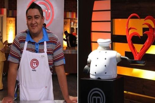 MasterChef Peru Winners List of All Seasons / Series
