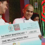 MasterChef PHILIPPINES Winners List of All Seasons / Series 1,2
