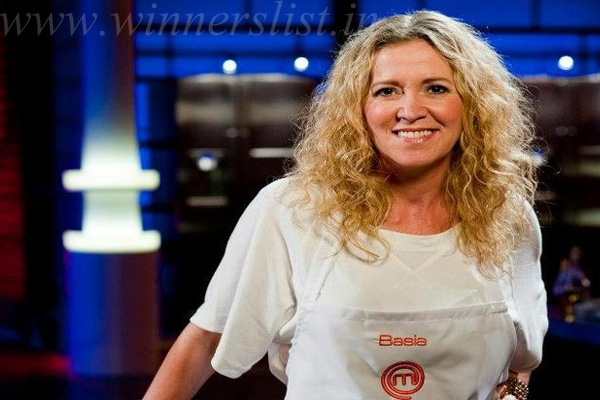 MasterChef Poland Season 1 Winner Basia Ritz 2012, MasterChef Poland Season 1 Winner Basia Ritz 2012 image