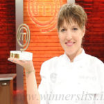 MasterChef Poland Season 3 Winner Dominika Wójciak 2014, MasterChef Poland Season 3 Winner Dominika Wójciak 2014 image