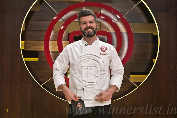MasterChef Protugal Season 2 Winner Manuel 2015, MasterChef Protugal Season 2 Winner Manuel 2015 image, MasterChef Protugal Season 2 Winner Manuel 2015 photo