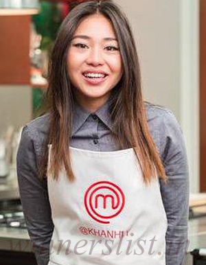 MasterChef Season 5 Winner Chanly 2015, MasterChef Season 5 Winner Chanly 2015 image, MasterChef Season 5 Winner Chanly 2015 photo