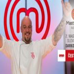 MasterChef Slovenia Season 2 Winner Darko Klemen 2016