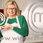 MasterChef UK 2016 Winner Jane Devonshire