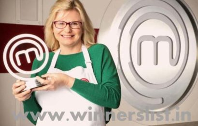 MasterChef UK Winners List of All Seasons