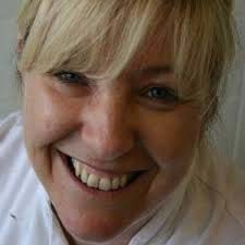 MasterChef UK Series 8 Winner Julie Friend 1997