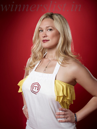 MasterChef USA Season 2 Winner Jennifer Behm 2011, MasterChef USA Season 2 Winner Jennifer Behm 2011 image