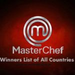 MasterChef's Winners List in Every Country