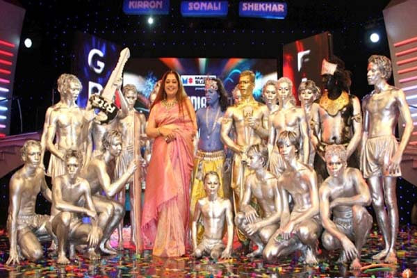 Prince Dance Group India's Got Talent Sesaon 1 Winner Image