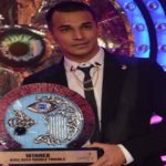 Prince Narula Bigg Boss 9Winner Double Trouble Image
