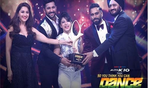 So You Think You Can Dance 2016 Winner Name, Host, Judges & Finalists