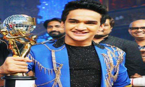 Jhalak Dikhhla Jaa Reloaded 2015 Season 8 Winner – Faisal Khan