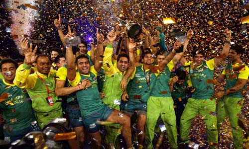 Patna Pirates 2016 season 4 winner