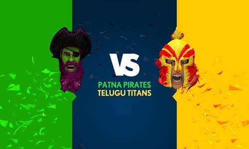 Patna Pirates Vs Telugu Titans Final Match 2016 Pro Kabaddi