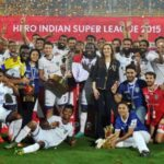 Indian Super League (ISL) Season 2 Winner - Chennaiyin (2015)