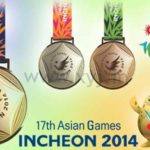 Incheon Asian Games 2014: List of Medals Winner for India