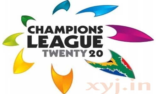 Champions League Twenty20 Winners List