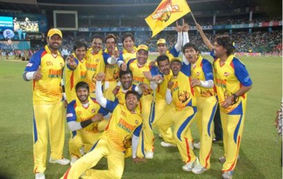 CCL Celebrity Cricket League Winners List of All Seasons 1,2,3,4,5,6