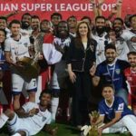 ISL Indian Super League Winners List of All Seasons 1,2,3