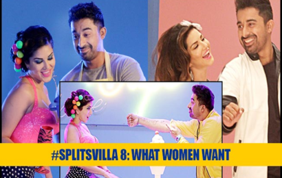 MTV Splitsvilla Season 8 Winner, Contestants & Hosts Name