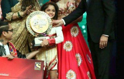 Super Dancer 2016 Winner, Start Date, Judges, Host