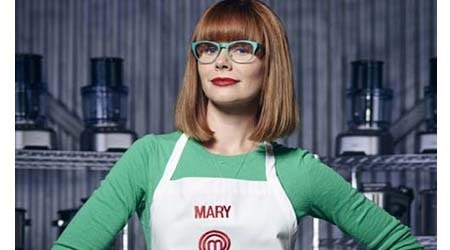 MasterChef Canada Season 3 Winner Mary Berg