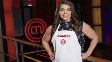 MasterChef Canada Season 6 Winner Jennifer Crawford