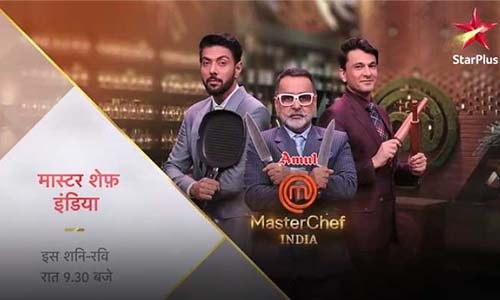 Masterchef India Season 6 Grand finale Judges